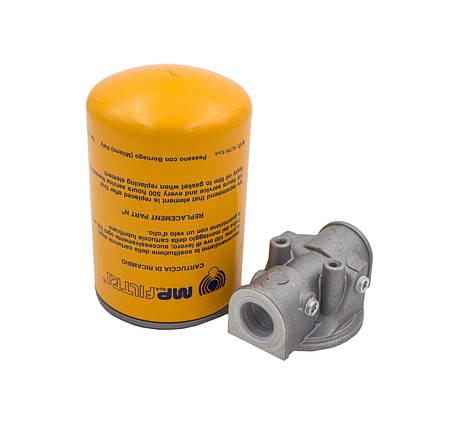Картріджний фільтр зливний MPS (68 л/хв), фото 2