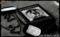 Propaganda Card - Игральные карты