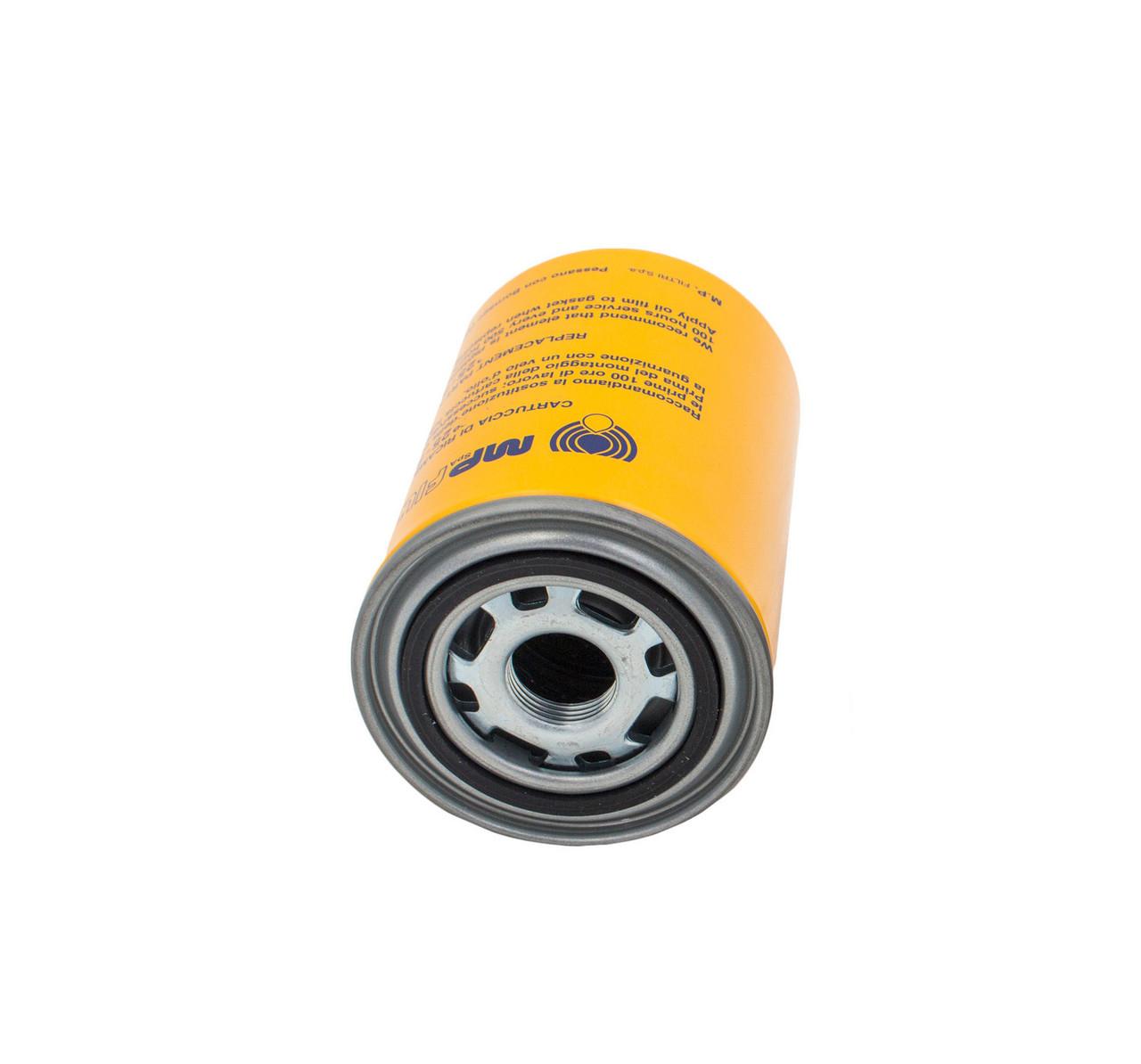 Фільтроелемент картріджний зливний (68 л/хв)