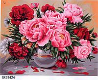 Рисование картины по номерам 40 на 50 см - 32424