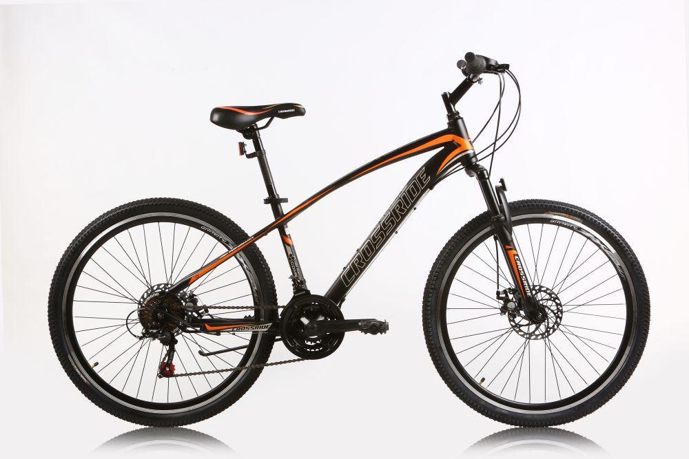 """Горный велосипед 26"""" Crossride Westside"""