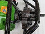 Бензобур Procraft GD62 (52 куб. см., шнек 150 мм), фото 8
