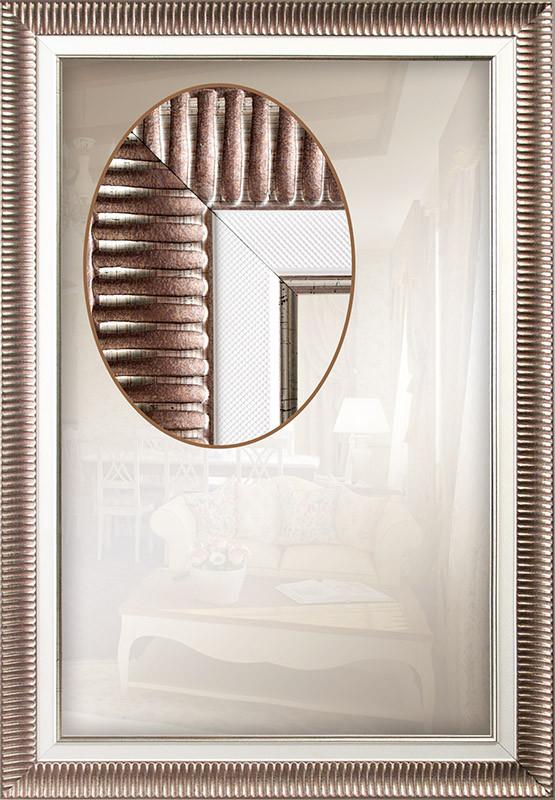 Зеркало для ванной, спальни, прихожей