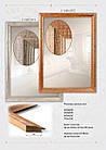 Зеркало интерьерное для ванной, спальни, прихожей, фото 3