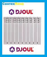 Биметаллический радиатор отопления Djoul 500*80