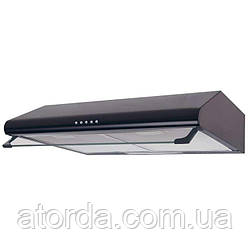 Витяжка Ventolux ALDO 60 BK Чорна