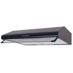 Вытяжка Ventolux ALDO 60 BK Черная