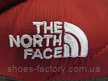 Сапоги, дутики в стиле The North Face, фото 2