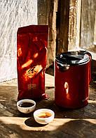 Черный чай с бергамотом 150г (без хим добавок) только натуральный бергамот