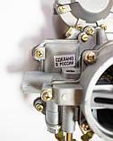 Карбюратор К-135 Двиг.ЗМЗ-53; 66; 71;73; 4905 Газ-53,66,ПАЗ Россия, фото 8