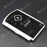 Охоронна GSM система сигналізації GSM016 з можливістю управління зі смартфона (Android, IOS), фото 2