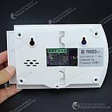 Охоронна GSM система сигналізації GSM016 з можливістю управління зі смартфона (Android, IOS), фото 4