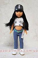 Кукла Vestida de Azul Umi, Umi-7404, рост 28 см, Испания, фото 1