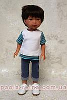 Кукла Vestida de Azul Альберт, Albert, ALB-7102, рост 28 см, Испания