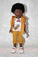 Кукла Омар, Omar, Oma-7601, рост 28 см, Испания