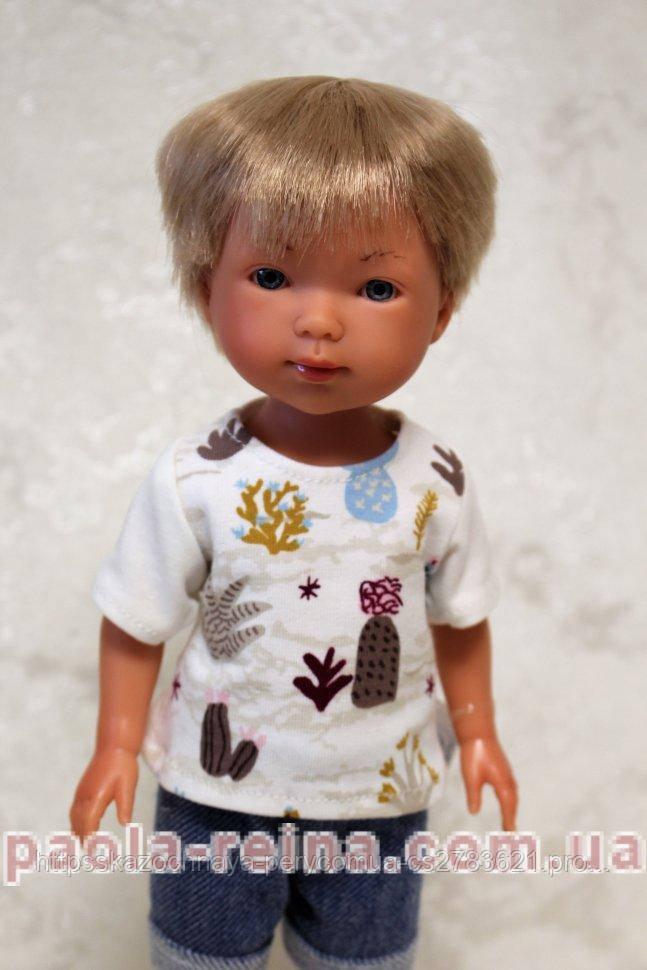Кукла Nylo, Nyl-7003, рост 28 см, Испания