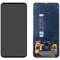 Дисплей Xiaomi Mi9 SE с сенсорным экраном, Black