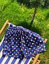 Пляжные мужские шорты, Blue, Турция Madmext, фото 2