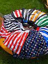 Пляжные мужские шорты, Blue, Турция Madmext, фото 3