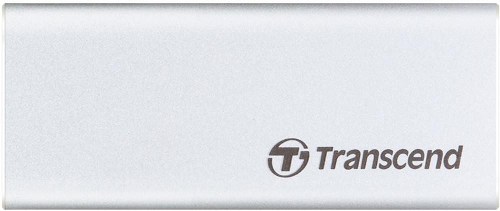 SSD накопитель Transcend ESD240C 480GB USB 3.1 Gen 2 TLC (TS480GESD240C) (6471144)