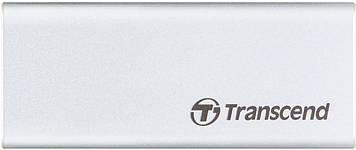SSD накопичувач Transcend ESD240C 480GB USB 3.1 Gen 2 TLC (TS480GESD240C) (6471144)