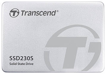 SSD накопичувач Transcend SSD230S 1TB SATAIII TLC (TS1TSSD230S) (6485271)