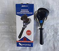 Ключ закаточный полуавтомат Кредмаш МЗП 1-1