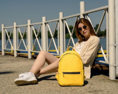 Сумки и рюкзаки от украинского производителя