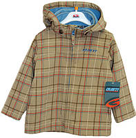 Куртка SOFT SHELL для мальчика GSB 5261 Gusti