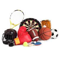 Спорт и хобби