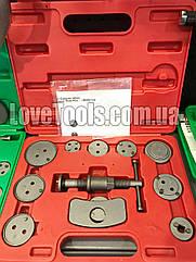Комплект для обслуживания тормозных цилиндров  TOPTUL JGAI1201