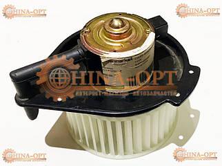 Мотор печки отопителя салона