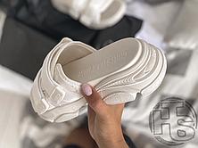 Женские сандалии Dior D-Wander Slide White KCQ351CNF_S10W, фото 3