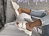 Женские сандалии Dior D-Wander Slide White KCQ351CNF_S10W, фото 2