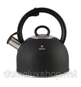 VINZER NERO Чайник 2,5 л (89010)