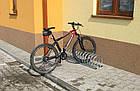 Велопарковка на 4 велосипеди Viro-4 Польща, фото 6