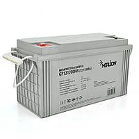 Акумуляторна батарея MERLION AGM GP121200M8 12 V 120 Ah (407*176*225)