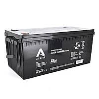 Аккумулятор для ИБП AZBIST Super AGM ASAGM-122000M8 12V 200Ah