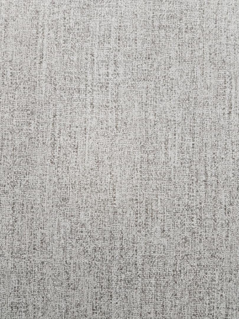 Обои виниловые на флизелине горячего тиснения Marburg Natural vibes метровые под ткань грубый лен серо черные
