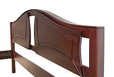 с мягким изголовьем Джульетта   Марго Микс мебель, цвет на выбор, фото 2
