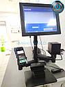 Стойка для pos-систем PS3010 Maken, фото 3