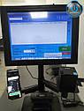 Стойка для pos-систем PS3010 Maken, фото 5
