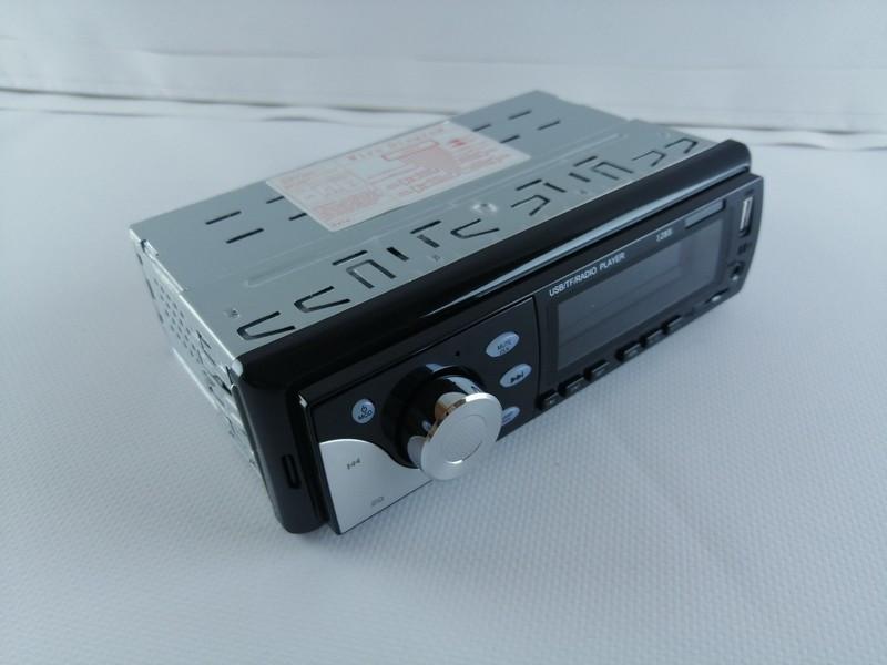 Автомагнитола  PIONER 1285  (USB AUX)