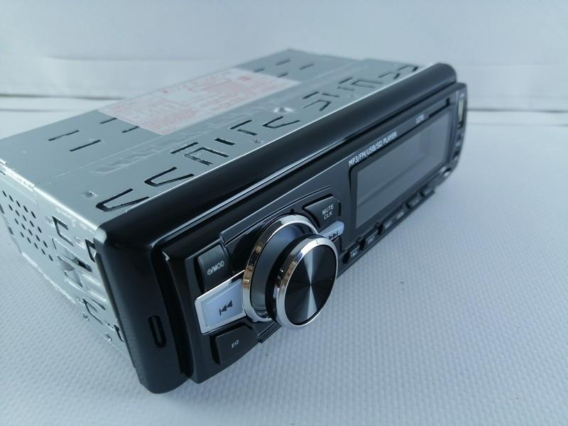Автомагнітола Pioner 1270 ISO (USB, SD-FM-AUX)