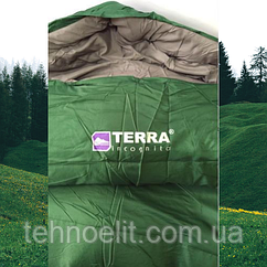 Спальник одеяло туристический Terra Incognita Asleep 300