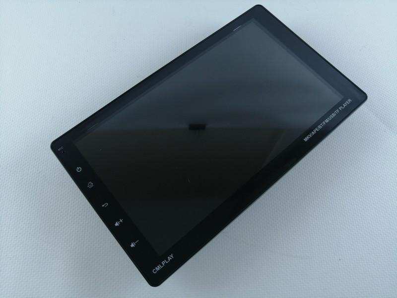 "Автомагнітола з екраном Pioneer 9010A - 9"" GPS (Android 9.0/USB/Bluetooth/Пульт на кермо)"