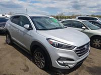 Авто из США 2018 HYUNDAI Tucson Sel
