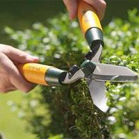 Садовые ножницы, секаторы, ножи