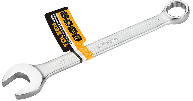 Ключ комбинированный 17 мм Толсен