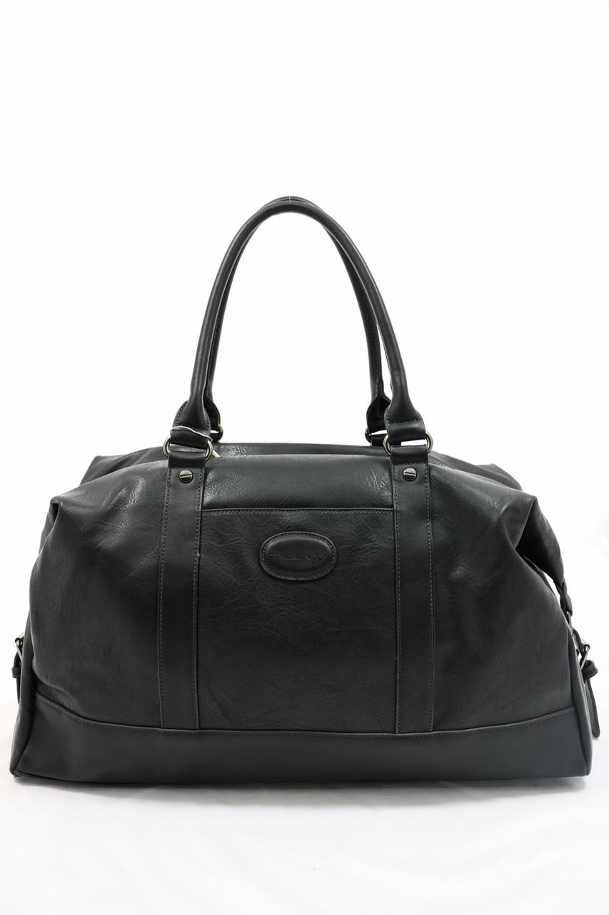 Дорожная сумка DAVID JONES 3258